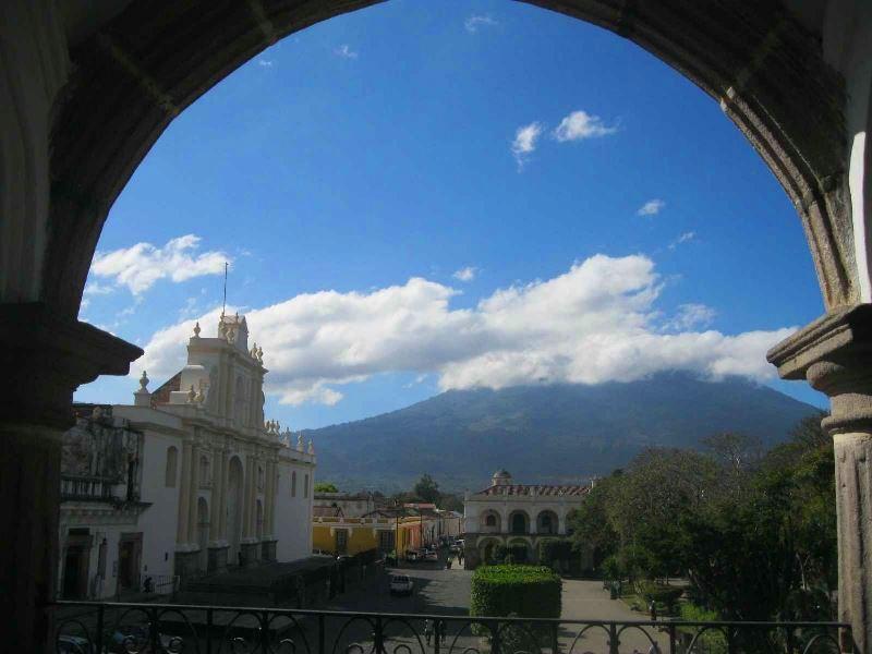 Tours Guatemala