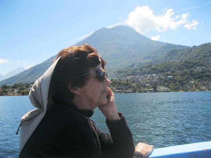 Viaje Guatemala