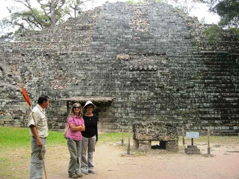 Viaje Honduras