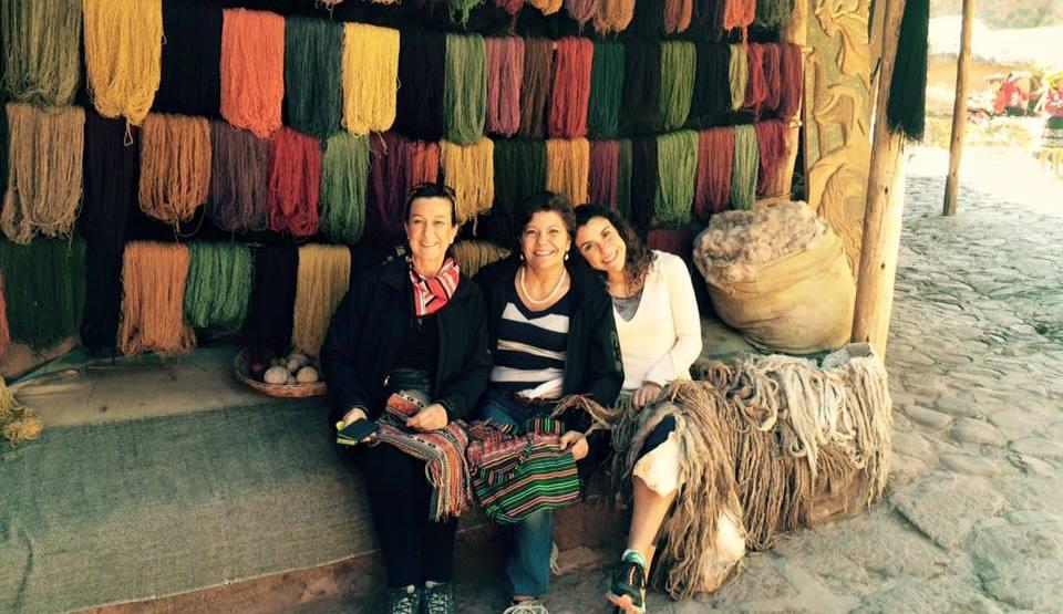 Machu Picchu y Cusco