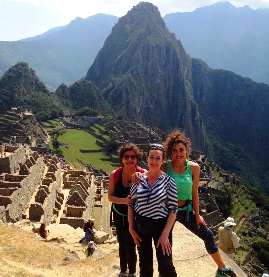 Viaje Peru