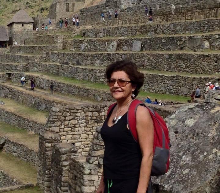 Viaje a Peru Machu Picchu