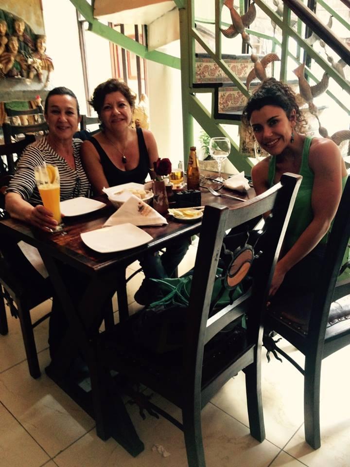 Viajes en Peru