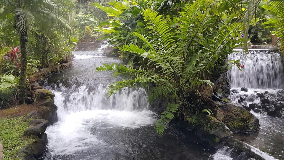 Tour a Costa Rica