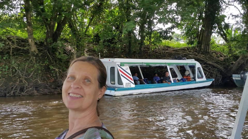 Tour en Costa Rica