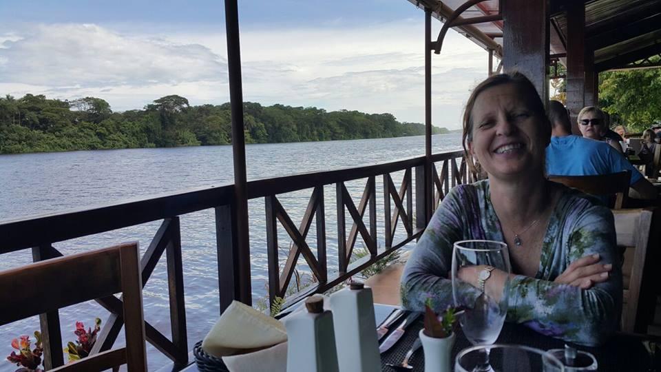 Viaje en Costa Rica