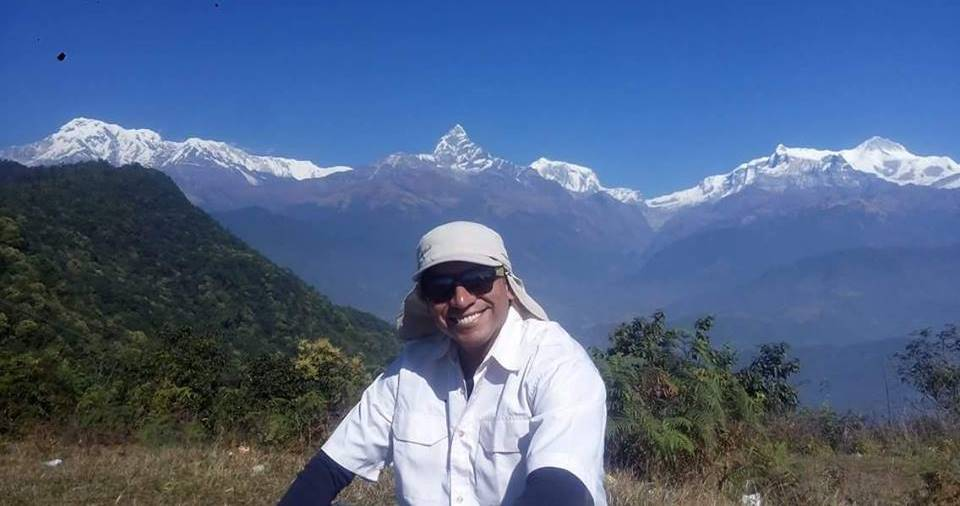 Tours a Nepal