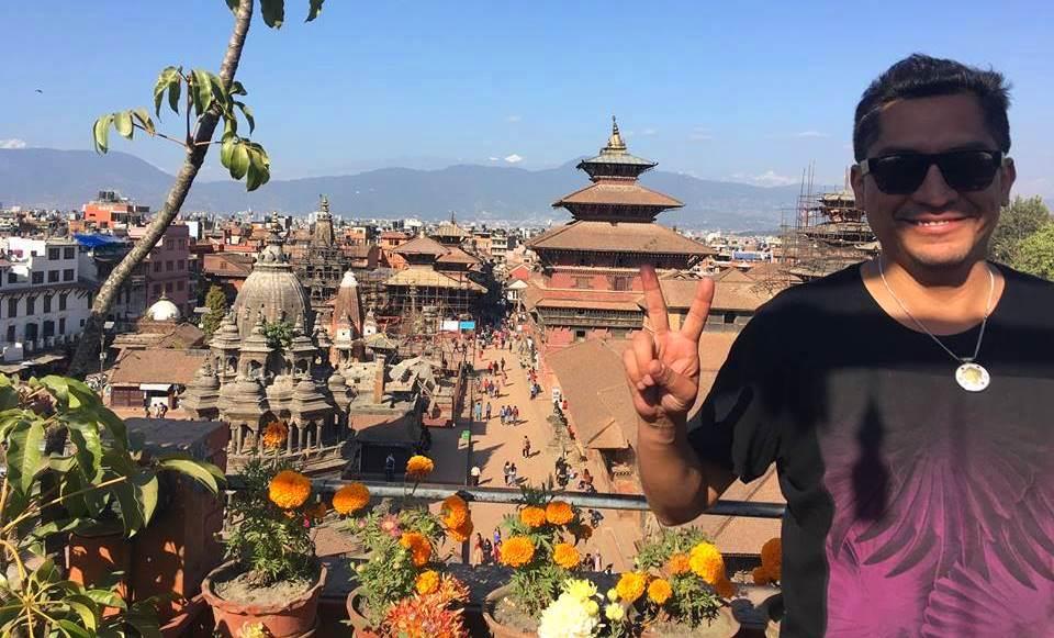 Viaje en Nepal
