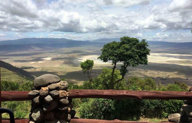 Safari en Keni Safari Ngorongoro