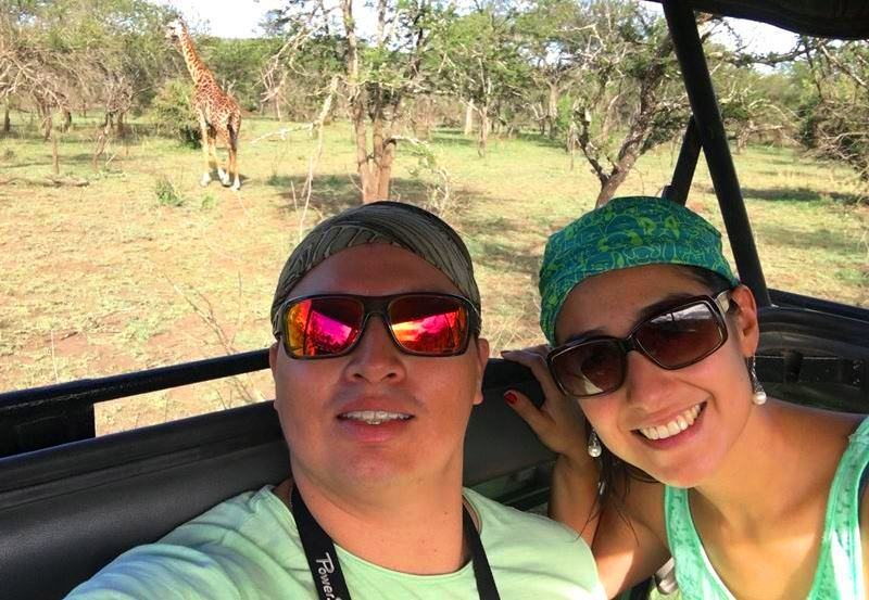 Safari en Serengueti