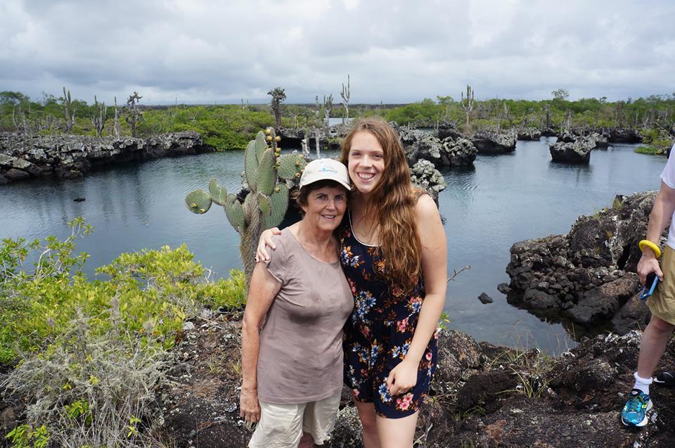 Programa Galapagos