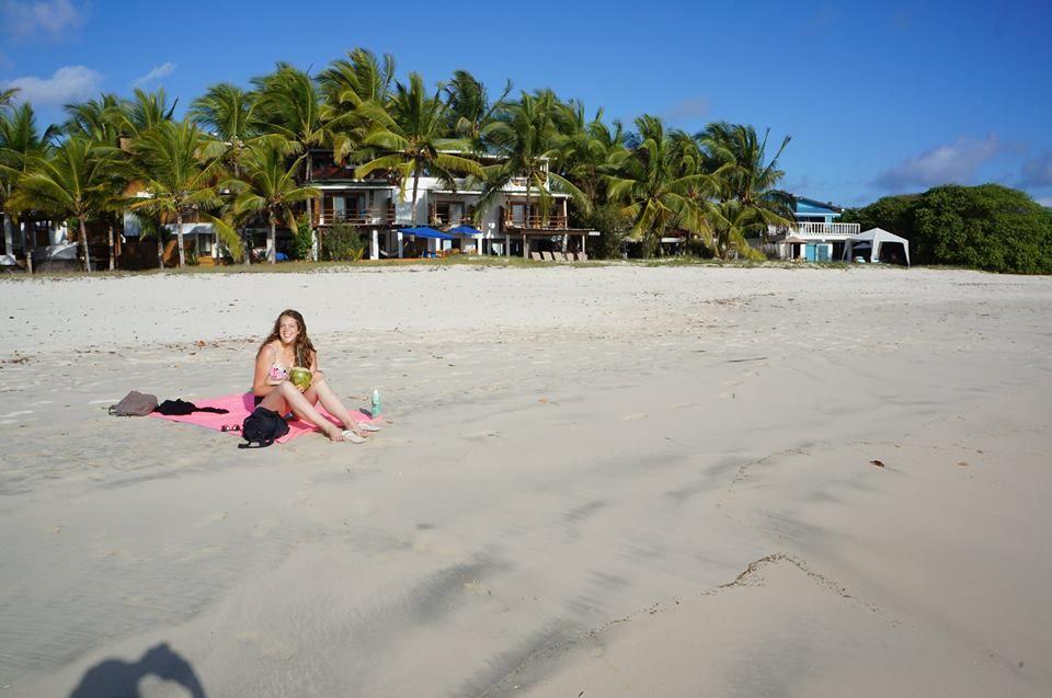Tours en Galápagos