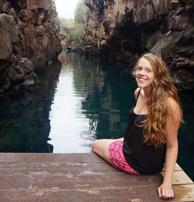 Viajes a las Galapagos