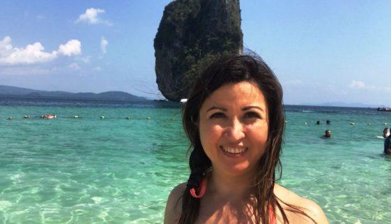 Francisca-en-Krabi-Ayana-viajes