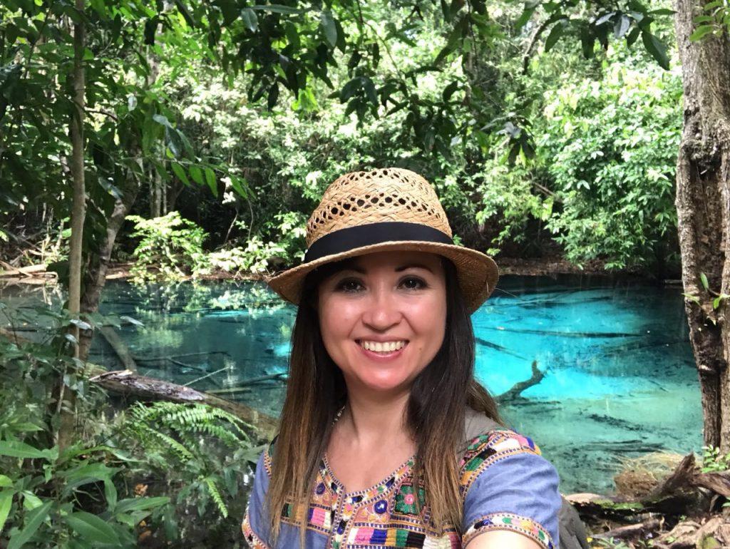 Francisca-en-Tailandia-Ayana-Viajes