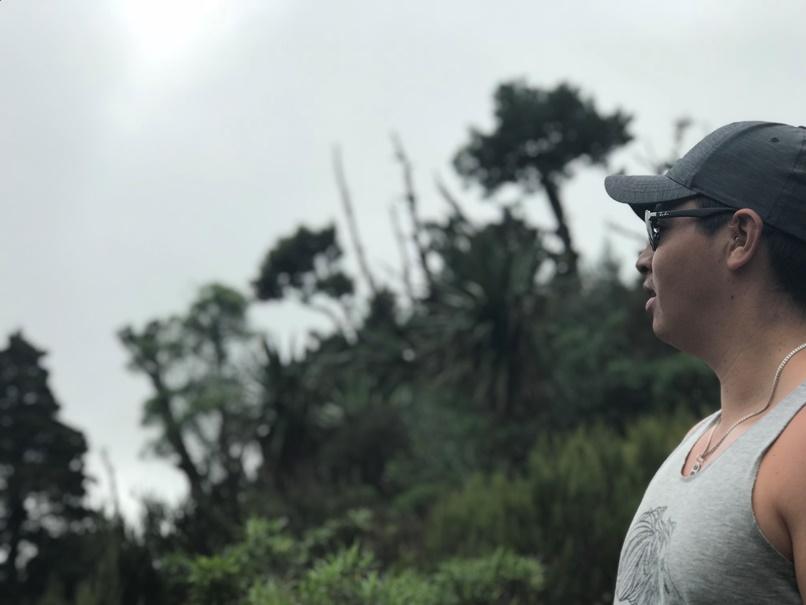 Carlos y Daniela en Nueva Zelanda - Ayana Viajes