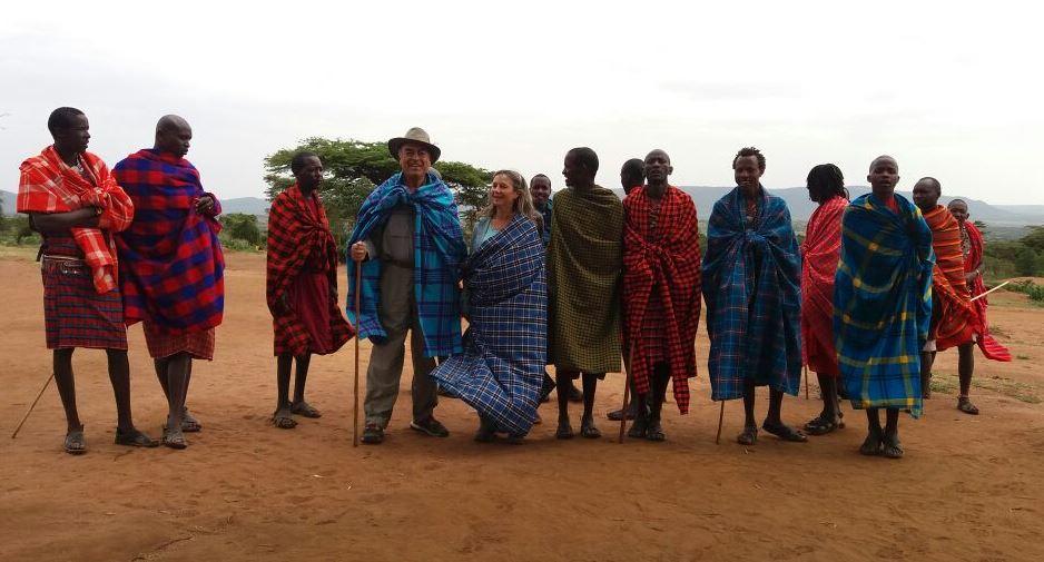 Mauricio Kenia-Ayana Viajes