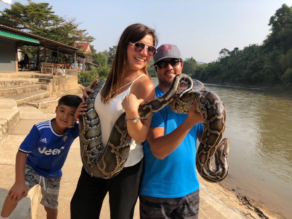Familia Arriada Guerra - Ayana Viajes3