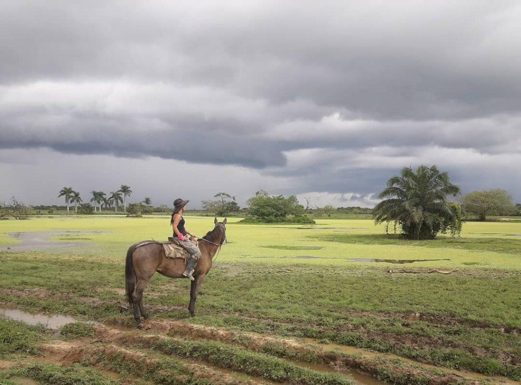 Los Llanos, Colombia