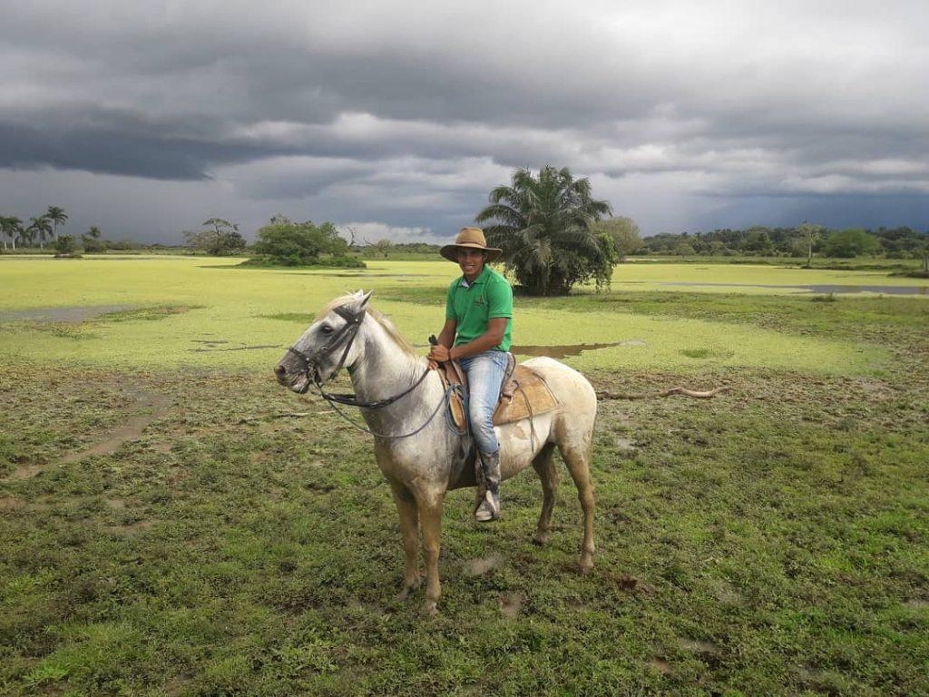 Los Llanos, Colombia1