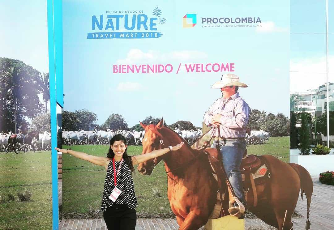 Nature Travel Mart 2018