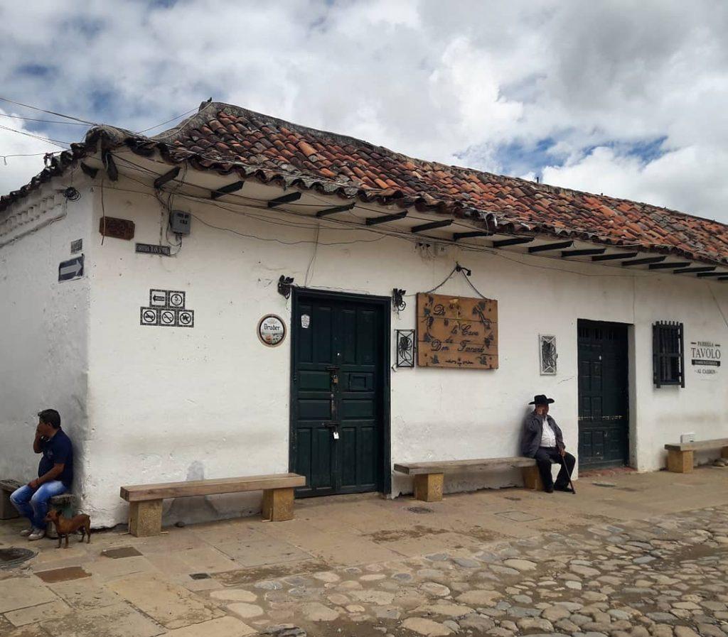 Villa de Leyva, Colombia (2)