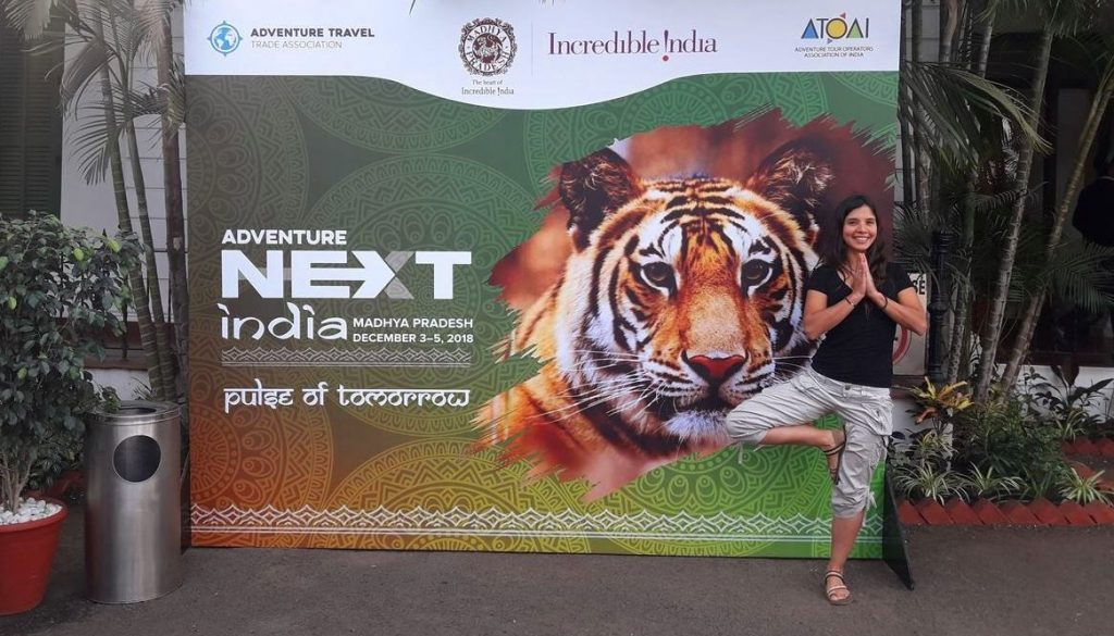 Ayana Viajes - Adventure NEXT India