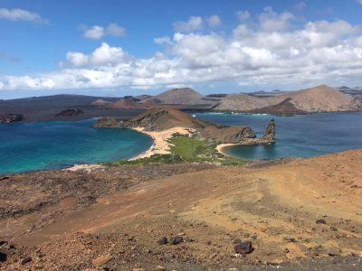 Sergio y Loreto en Galapagos - Ayana Viajes (9)