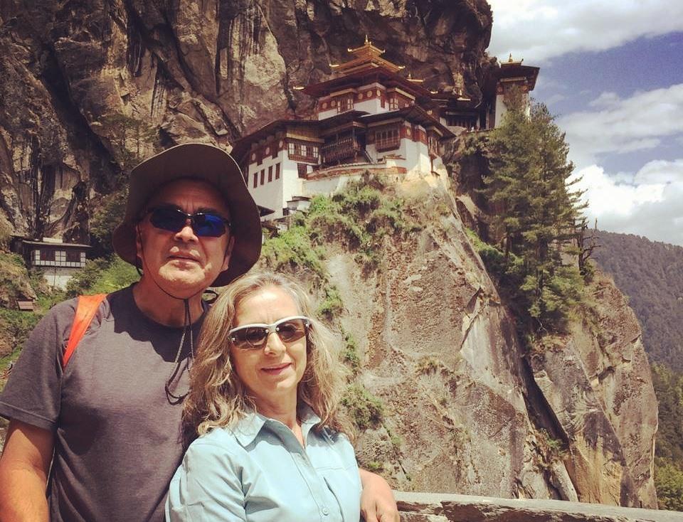 Rutas en el Himalaya - Ayana Viajes