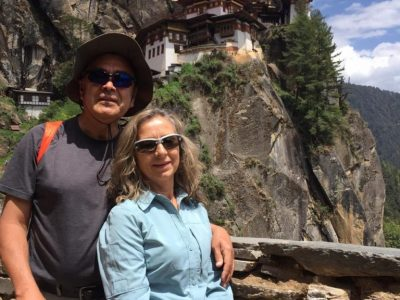 Ayana Viajes - Viajes Bután