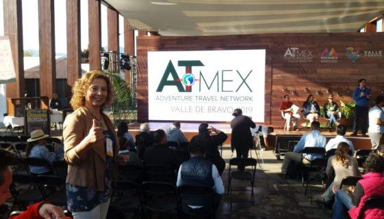 Ayana Viajes - ATMEX Mexico