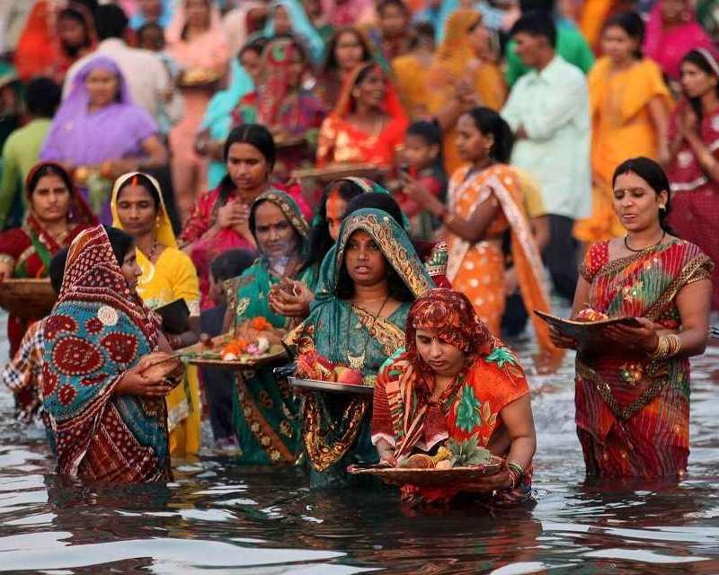 India - Puja