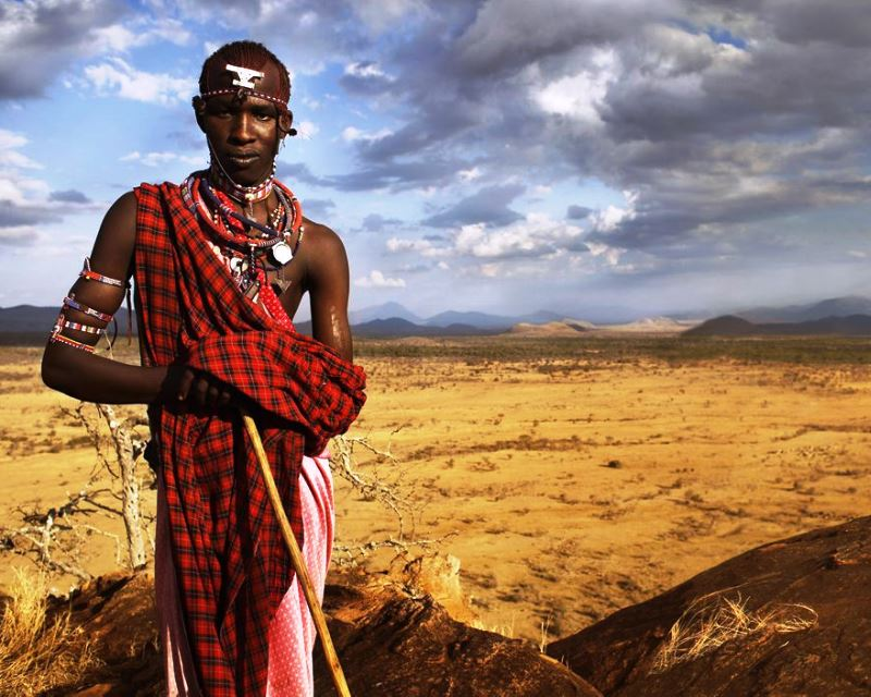 Mara Kenia-min