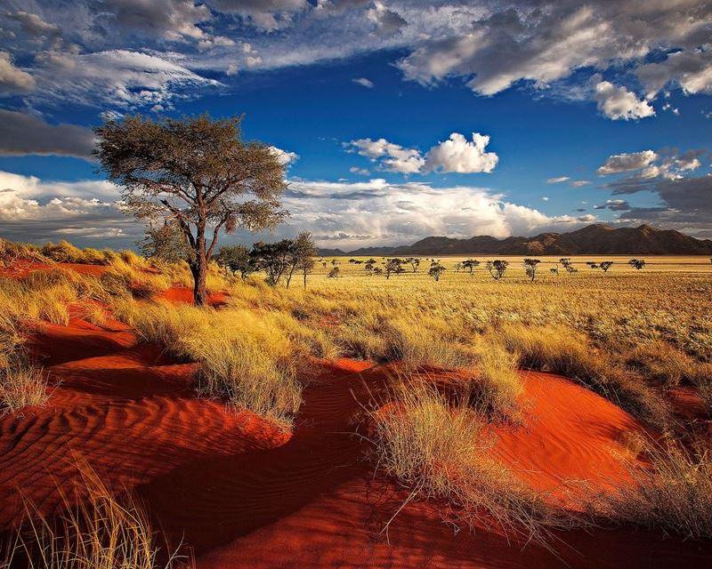 NAMIBIA Ayana