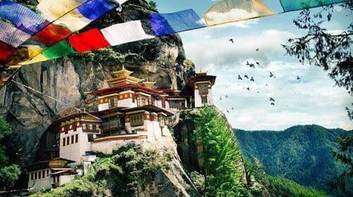 Bhutan-Beautiful