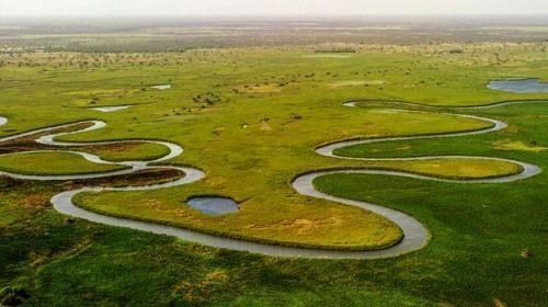 Delta del Okavango-compressed